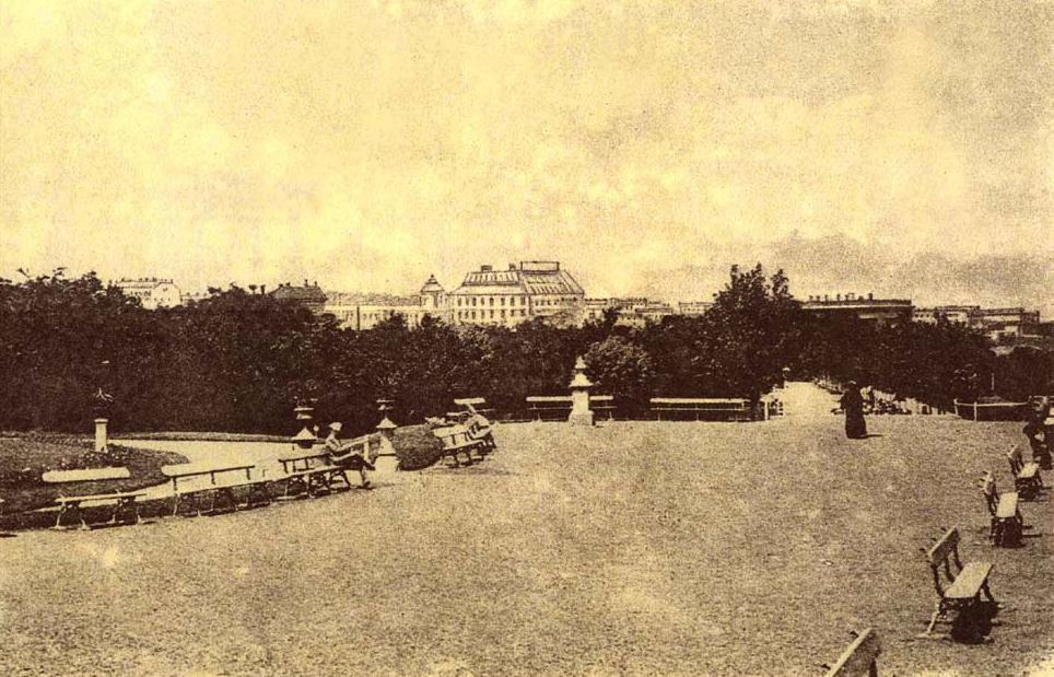 александровский парк 2