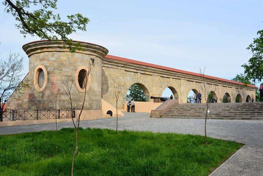 парк шевченко 1
