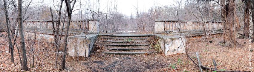 парк шевченко 13