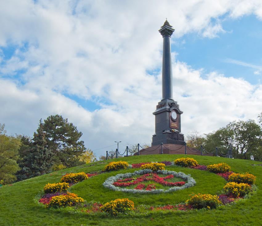 парк шевченко 2