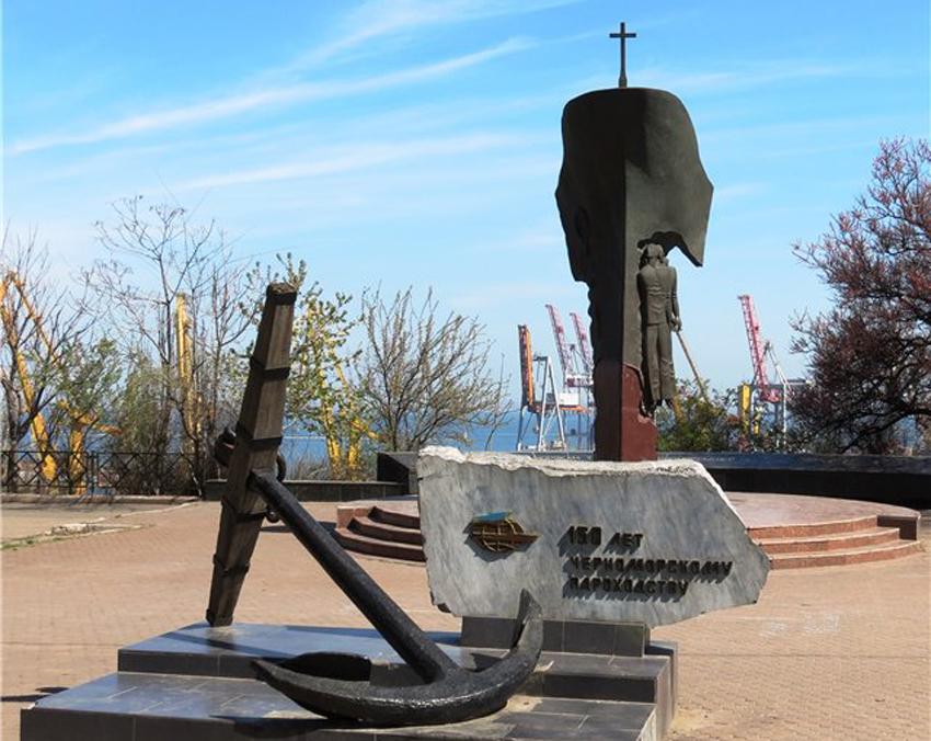парк шевченко 3