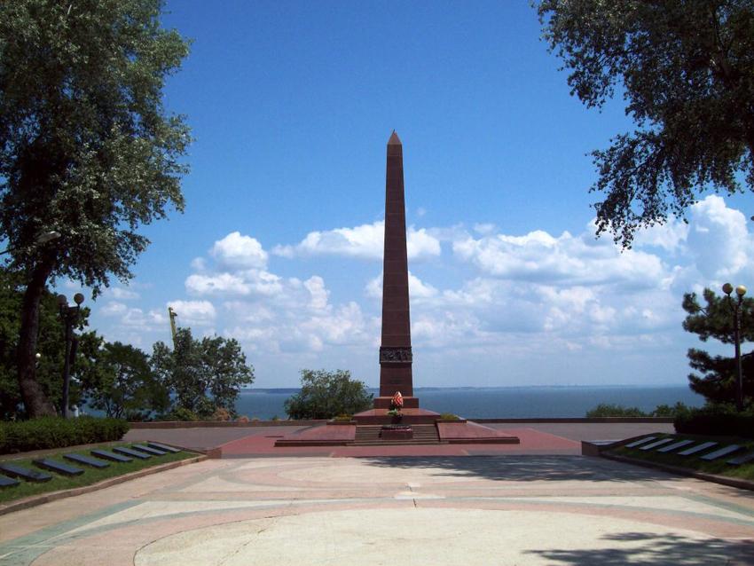 парк шевченко 4
