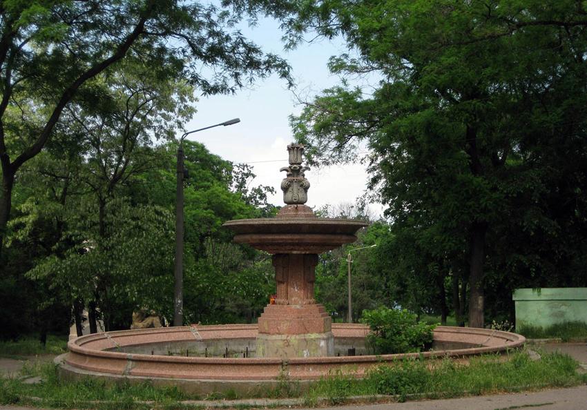 парк шевченко 5