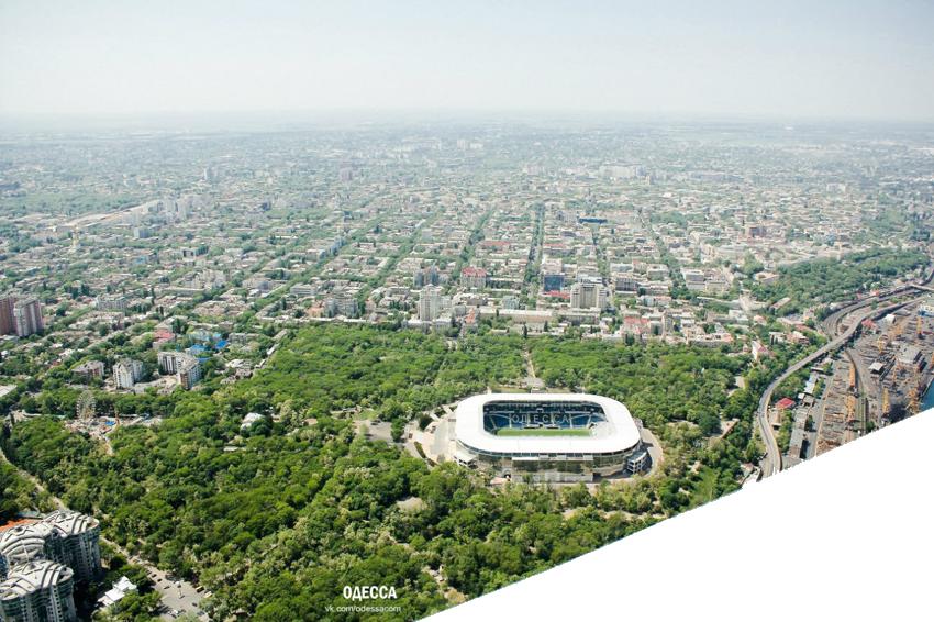 парк шевченко 9-1