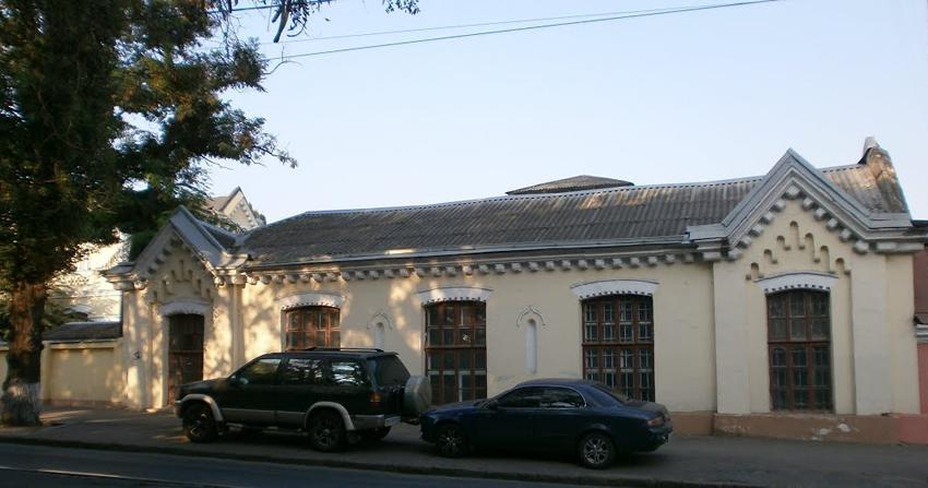 09 ремесленное училище