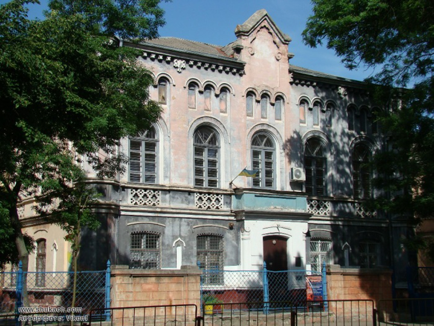 10 женское училище